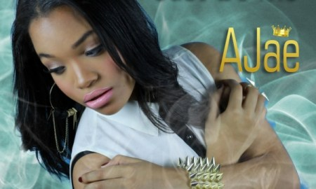 "New Music- Rev. Jesse Jackson's 15 Year-Old Daughter Ashley Jackson A.K.A, Ajae Releases New Music "" Just Do Me"""