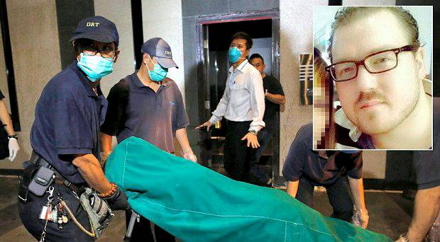 British Banker Rurik Jutting Suspected of 'American Psycho' Killings in Hong Kong Of Asian Sex Workers