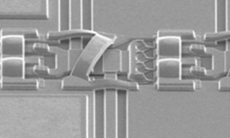 Technology- DARPA Circuit Achieves Speed Of 1 Terahertz (THz)