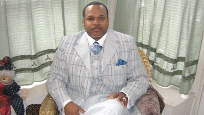 Philly Pastor Accused Of Sexually Abusing Mentally Challenged Niece