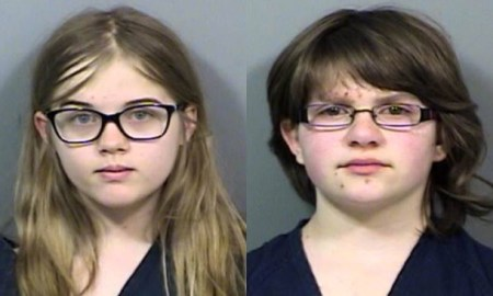 Two 12- Year Old Girls Charged As Adults In Slenderman Stabbing Deemed Competent