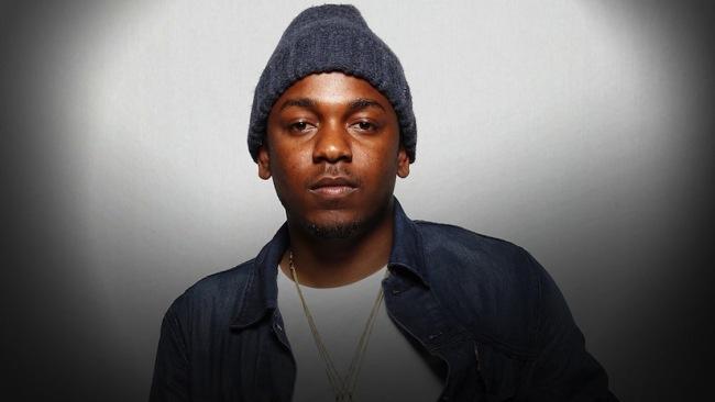 Kendrick Lamar Debuts Powerful New Song on 'Colbert Report