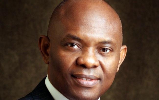 Nigerian Billionaire Tony Elumelu Commits $100 Million To Create 10,000 African Entrepreneurs In 10 Years