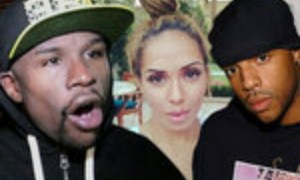 Floyd Mayweather Witnessed Murder-Suicide of Earl Hayes and Stephanie Moseley on FaceTime