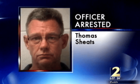 [Video] Georgia Police Officer Charged After Chasing Black Woman Down Calling Her Racial Slurs & Spitting In Her Face For Driving Too Slow