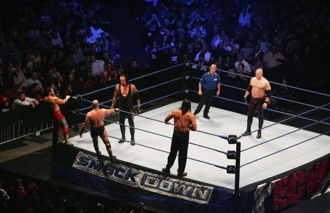Police Issue Arrest Warrant For WWE Superstar Heath Slater After Shocking Incident