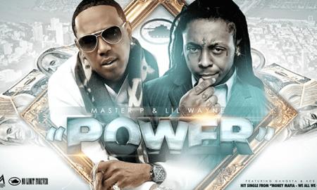 Master-P-Lil-Wayne-Power