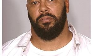 Suge Knight Turns Himself In On Murder Charges After A Fatal Hit & Run