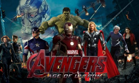avengers new movie