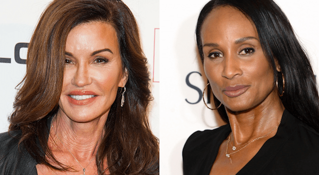 Cosby Accuser's Manager Claims Beverly Johnson And Janice Dickinson LIED