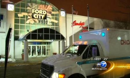 Ford City Mall Changing Weekend Rules For Teenagers Due To Disorderly Conduct