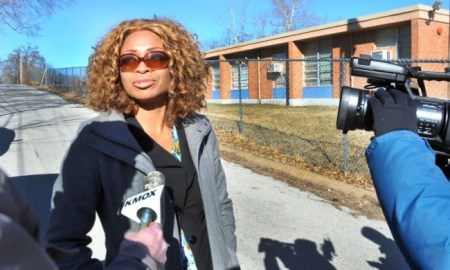 Former Mayor Calls 911 To Report A Robbery, Police Show Up, Beat and Arrest Her Instead