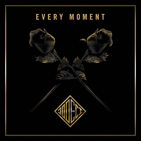 jodeci-every-moment