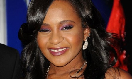 Family Gathering to Say Goodbye to Bobbi Kristina Brown