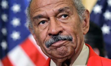 Rep. John Conyers Calls For Police Reforms After Cop Who Killed 7-Year-Old Walks