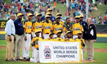 Oh No!!! Jackie Robinson West Stripped Of National Title