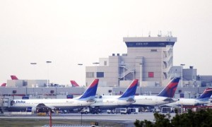 Girl involved in Brooklyn McDonald's beatdown apprehended at Atlanta airport on her way to Jamaica