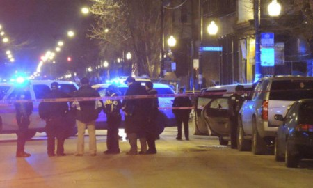 Chicago: 2 killed In Pilsen & 3 Others Wounded In City Shootings