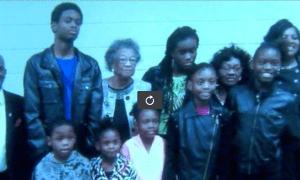 family of 8 dead