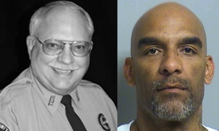 "73 Year Old Cop Shoots Unarmed Black Man Says Ooops, I Shot Him As He Lay Dying Another Cop Says, "" FU@% Your Breath!!!"