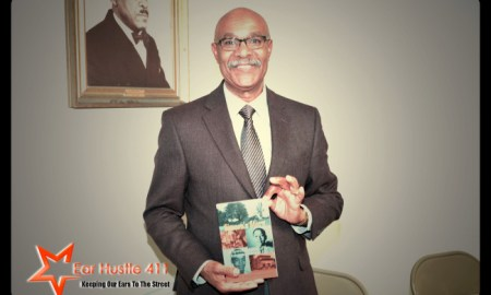 Exclusive Interview: Simeon Wright Gets Intimate About His Cousin Emmett Till [ Video]