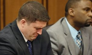 White Cleveland Police That Shot & Killed Black Unarmed Couple Over 40 Times Found Not Guilty