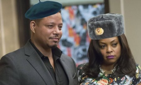 """Empire"" Breaking Barriers With Viewers In the Overseas Market"