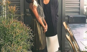 Jaden Smith Goes To Prom Again Causing More Controversy This Time Wearing A Dress
