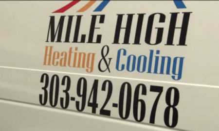 Heating & Cooling Company Refuses Service To 'Colored People' In 'Mount Ghetto' As They Call It [Video]