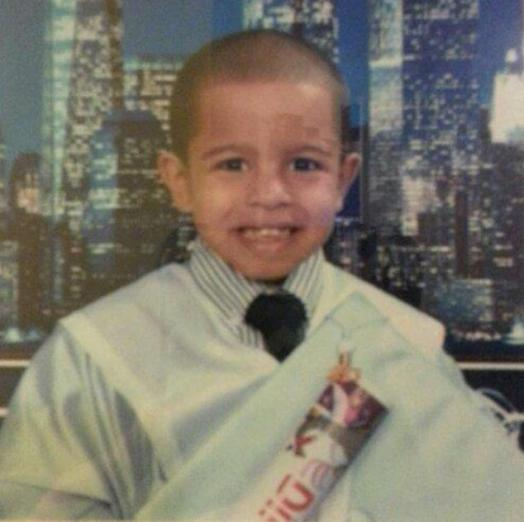 Tragic Hit & Run:   Driver Kills 7 Year- Old Little Boy In Bronx NY While He Sits In Restaurant [ Video]