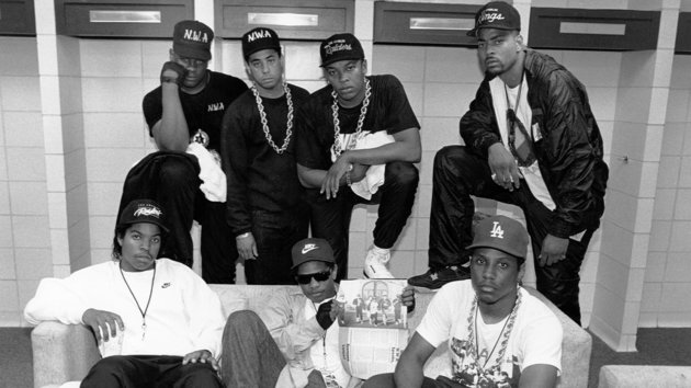 Ice Cube Reuniting With NWA For A Reunion Show In Over A Decade