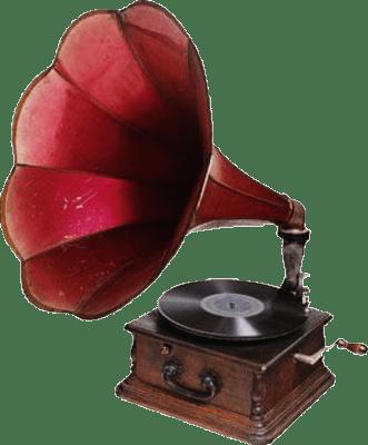 phonograph