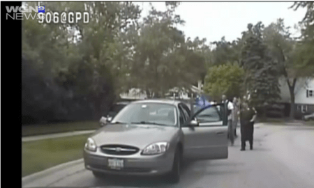 police perjury