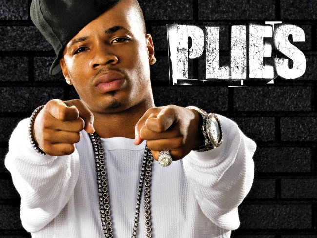 Rapper Plies Apologizes To Young Audience Member, Gives Her $1,000 To Go Home & Says His Show Is Too Mature For Her