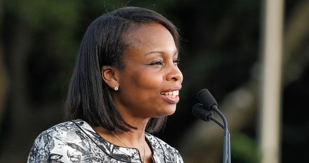 San Antonio Elects It's First African-American Mayor