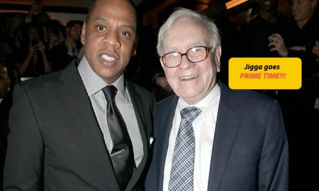 Rapper Turned Mogul Jay- Z Is Set To Replace Donald Trump As Head Of Celebrity Apprentice