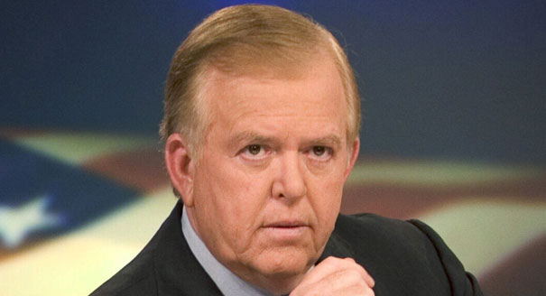 Fox Reporter Lou Dobbs Encourages Skinny Kids To Bully Fat Kids To Make Them Lose Weight