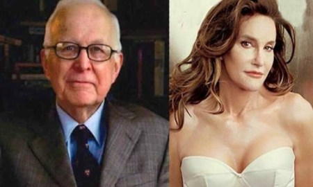 Former Johns Hopkins Cheif Of Psychiatry Say's Caitlyn Jenner & Other Transgenders Are Mentally Ill