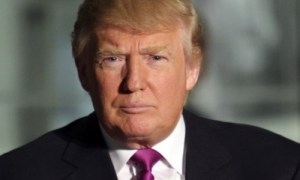 Donald Trump Says He Does Not Want To Live In The Whitehouse Full Time, He Wants To Golf & Relax
