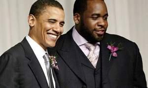President Obama To Visit Prison That Houses Ex-Detroit Mayor Kwame Kilpatrick