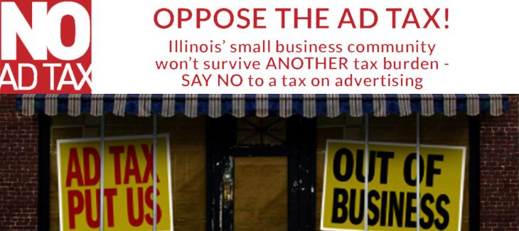 no il ad tax