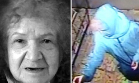 68- Year Old Russian Woman Killed, Dismembered & Ate 14 People Including Her Friend & Husband
