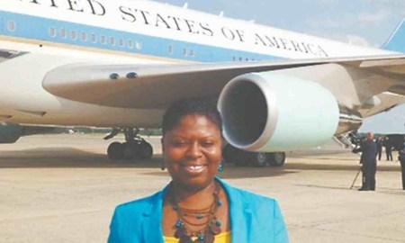 White House staffer