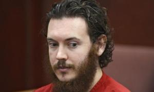 Jury Of Nine Sentenced Colorado Theater Shooter James Holmes To Life In Prison