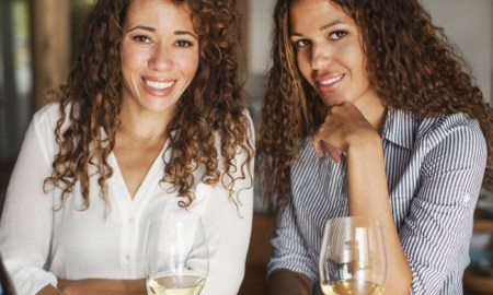 Two Sisters are the First Black Women To Own & Launch A Wine Company