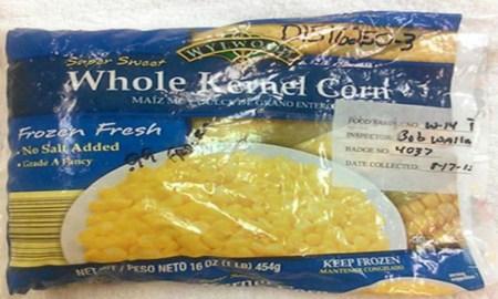 Bonduelle-recalls-corn-due-to
