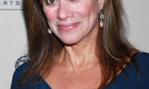 General Hospital Soap Opera Star Nancy Lee Grahn Apologizes To Viola Davis About Her Negative Tweets After Viola's Acceptance Speech