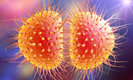 Health Report: Super Gonorrhea Outbreak In Northern England