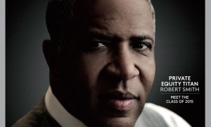 Meet African-American Billionaire Businessman Who's Richer Than Michael Jordan