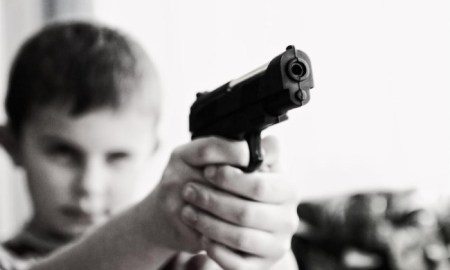 Parents Leave 8-Year Old Home Alone With Loaded Gun & He Accidentally Shoots Himself Dead